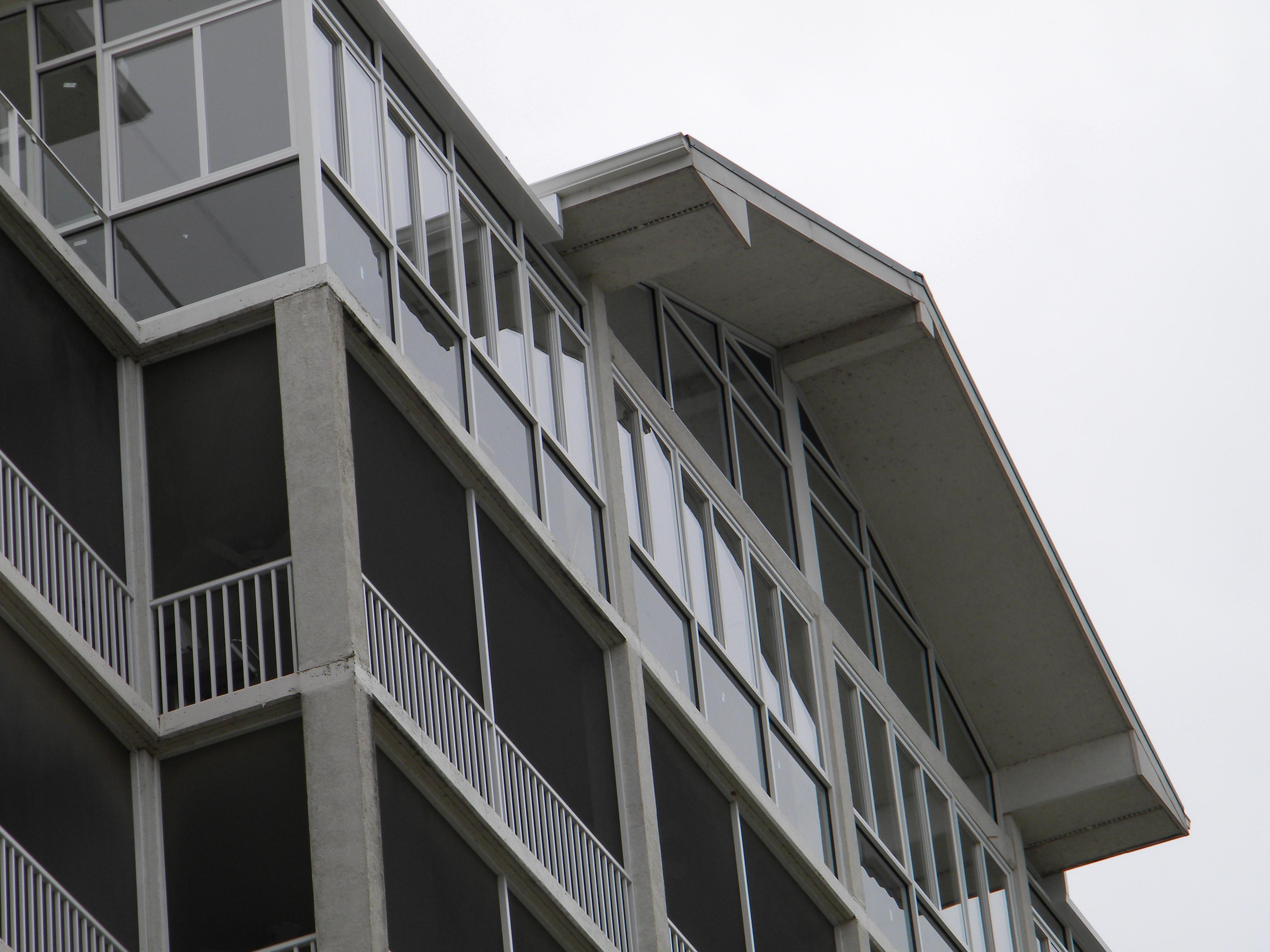 Understanding Commercial Glazing