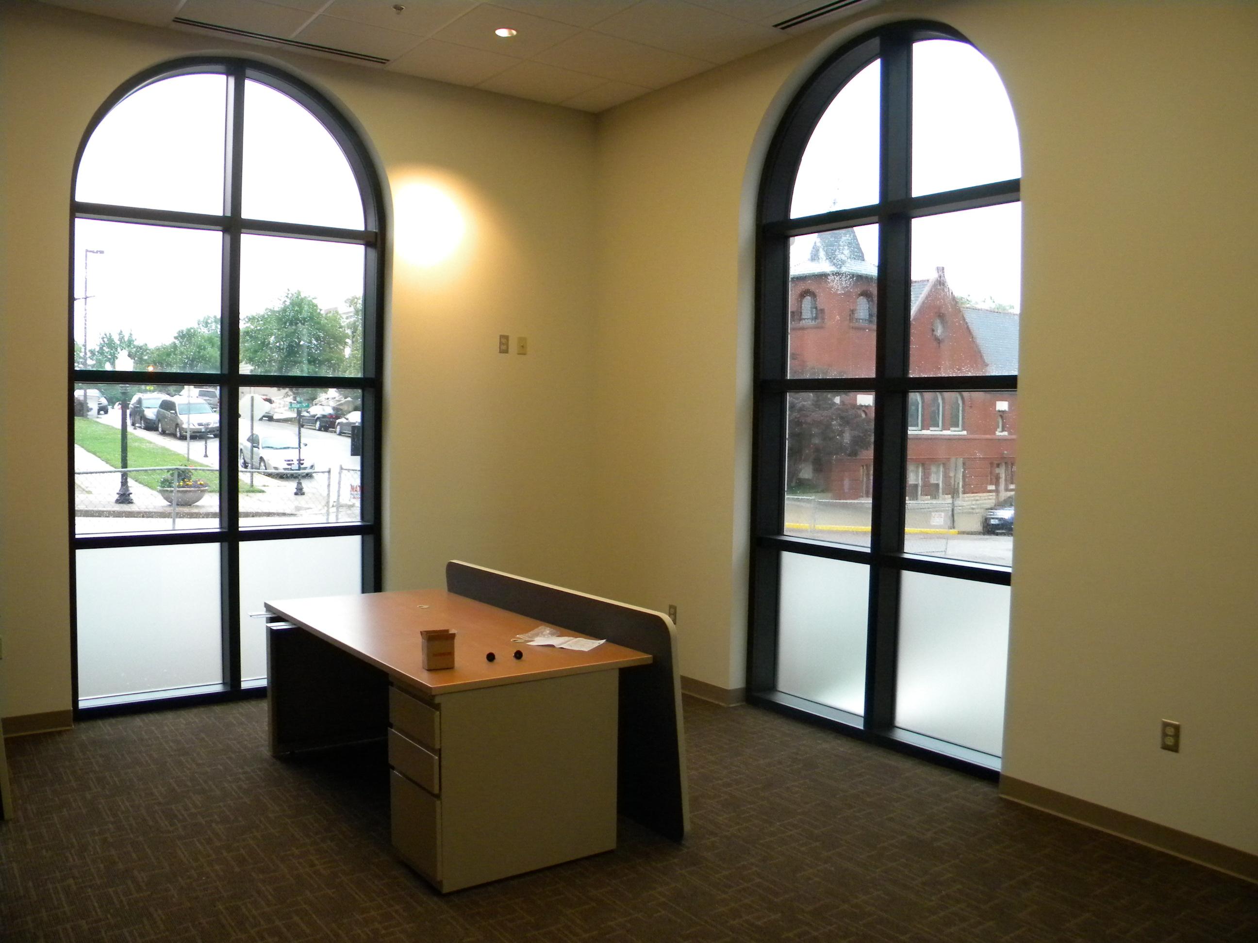 Commercial Glass Kansas City MO