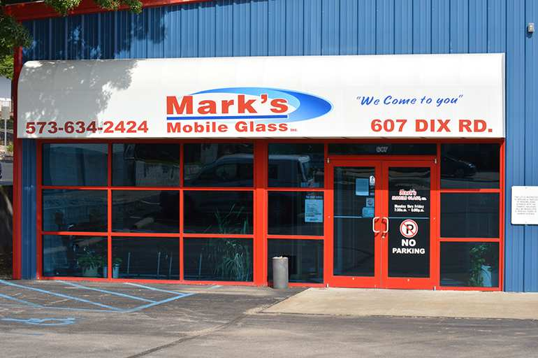 Jefferson City Mark 39 S Mobile Glass